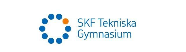 Vår skola – SKF Tekniska Gymnasium